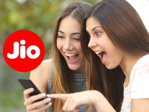 Reliance Jio Launches 5 New Prepaid Recharge Plans