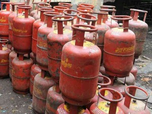 Amazing Get Gas Cylinder In Exchange Of Dung Know Where