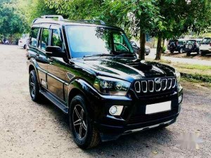Mahindra Scorpio A Great Opportunity Again Getting A Car Of Rs 12 Lakh For Rs 4 Lakh