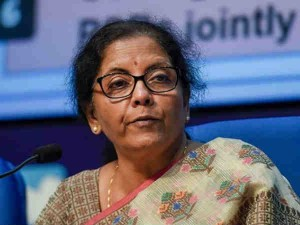 Fm Press Conference Nirmala Sitharaman Addressed The Media Know All Big Announcements