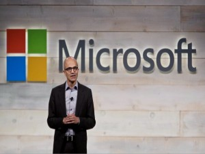 Microsoft Appoints Indian Origin Satya Nadella As Chairman