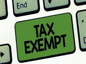 Government Big Announcement Expenditure On The Treatment Of Covid 19 Will Get Tax Exemption