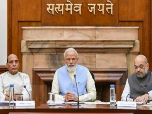 Ministers Ousted From Modi Government 43 New Faces Got Place