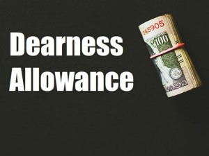 Good News For Government Employees Dearness Allowance Increased By 28 Percent