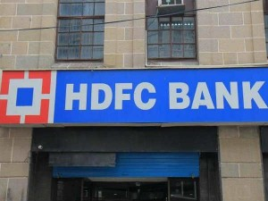 Hdfc Bank Quarterly Profit Up More Than 16 Per Cent To Rs 7730 Crore