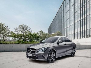 Hcl Will Give New Mercedes Benz Car To The Officers Doing Good Work