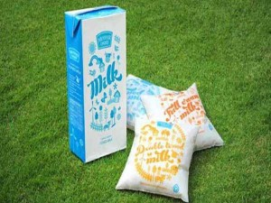 Shock After Amul Mother Dairys Milk Also Became Expensive