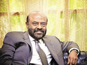 Hcl Tech Shiv Nadar Left The Post Of Md Is Among The Richest People In India