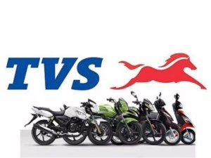 Tvs Selling Xl 100 Itouch Start Model At Rs 49 Instalment
