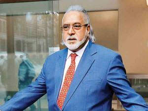Big Blow To Vijay Mallya Uk High Court Declared Bankruptcy