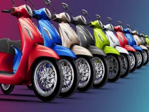Electric Scooter Best Option Under 60 Thousand Rupees Know Details