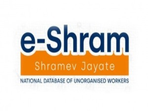 E Shram Portal Launched Unorganized Sector Will Benefit Know Full Details