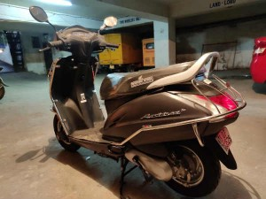 Honda Activa Second Hand Model Available For Rs 23 Thousand Great Condition
