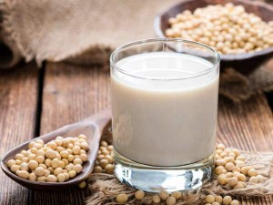 Business Idea Earn Lakhs With Soya Milk Start Like This