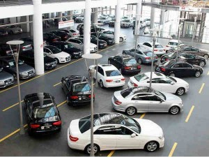 Auto Sector Suffered A Setback In August Sales Of Many Companies Including Maruti Decreased