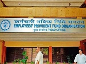 Epfo Relief To Pf Account Holders Aadhaar Uan Linking Deadline Extended