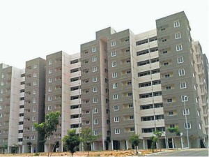 House And Shops Will Be Available In Cheap Rate Bank Of Baroda Will Give A Chance