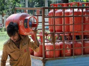 Gas Cylinder Rate Hiked On 1st September