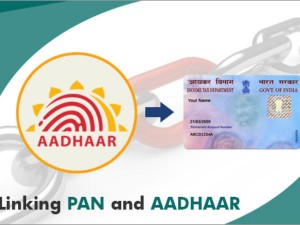 It Is Necessary To Have Pan Aadhaar Link Even For Shopping Know What The Rules Say