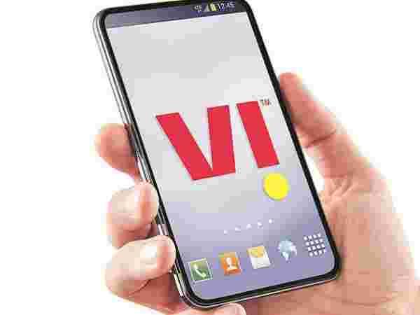 Vi ग्राहकों के लिए झटका, जल्द महंगे हो सकते हैं प्रीपेड और पोस्टपेड प्लान    A shock to Vi customers prepaid and postpaid plans may soon become  expensive - Hindi Goodreturns